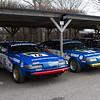 1981 Rover 3500 SD1 'Patrick Motorsport'