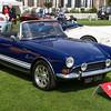 1966 Sunbeam 'Shelby' Tiger