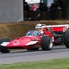 1970 Surtees-Cosworth TS7