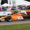 1978 Surtees-Cosworth TS20