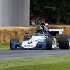 1972 Surtees-Cosworth TS14