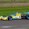 1973 Surtees-Hart TS15