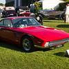 1966 TVR Trident Fissore Prototype