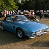 1967 TVR Trident Roadster
