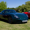 2005 TVR T350C