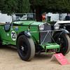 1933 Talbot London AV105 Brooklands