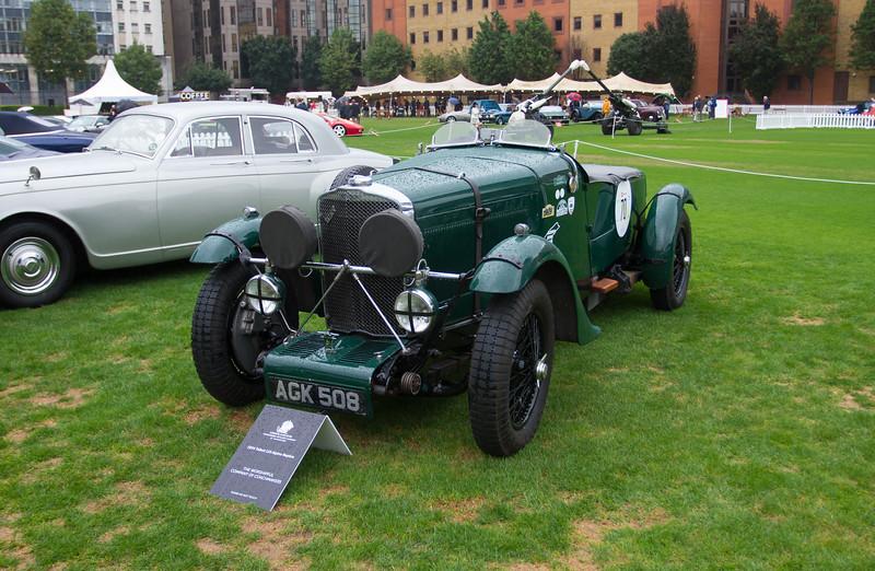 1934 Talbot Alpine
