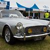 1959 Triumph Italia Coupé