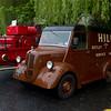 1950 Trojan Van