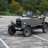 1924 Trojan Utility 4-seat Chummy