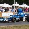 "1973 Tyrrell-Cosworth 006 ""Sir Jackie Stewart"""