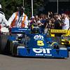 1976 Tyrrell-Cosworth P34