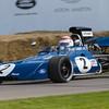 1971 Tyrrell-Cosworth 003 'Sir Jackie Stewart'
