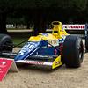 1990 Williams-Renault FW13B