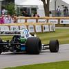 1978 Williams-Cosworth FW06