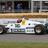 1983 Williams-Cosworth FW08C