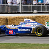 1997 Willians-Renault FW19