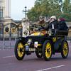 1903 Wolseley 10hp Tonneau Body
