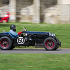 1934 Wolseley Hornet Special-Supercharged