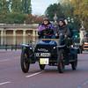 1904 Wolseley 12hp Tourer