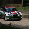 2012 Skoda Fabia S2000