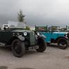 1924 Tatra Model 11