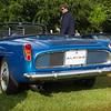 1965 Alpine A110 Cabriolet