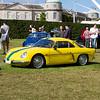 1964 Alpine Interlagos A108