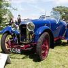 1928 Amilcar CGSS