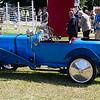 1923 Amilcar CGS