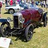 1926 Amilcar CGS3