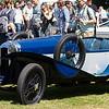 1926 Amilcar CGSS Italiana