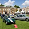1961 Lotus Elite S2  / 1958 Citroen DS 19
