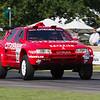 1994 Citroen ZX Rallye Raid