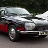 1978 Citroen GS Club