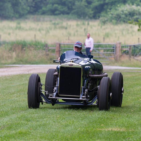 1926/30 Delage Hispano Suiza Sid