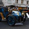 1902 Delahaye 8hp Tonneau Body