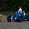 1936 Delahaye 135S