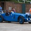 """1936 Delahaye 135S """"Tony Brooks"""""""