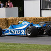 1979 Ligier-Cosworth JS11