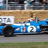 "1969 Matra-Cosworth MS80 ""Sir Jackie Stewart"""