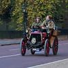 1898 Panhard et Levassor 6hp Detachable rear-entrance Tonneau Body