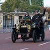 1904 Peugeot 9hp Swing-seat Tonneau Body
