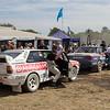 1984 Audi Quattro A1