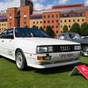 1985 Audi Quattro Turbo