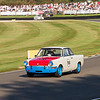 1959 BMW 700 - Andy Priaulx