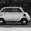 1957 BMW 600