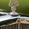 1938 Maybach SW38 Special Roadster
