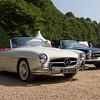 1961 Mercedes-Bens 190 SL