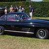 1955 Mercedes-Benz 300 SL 'Gullwing'
